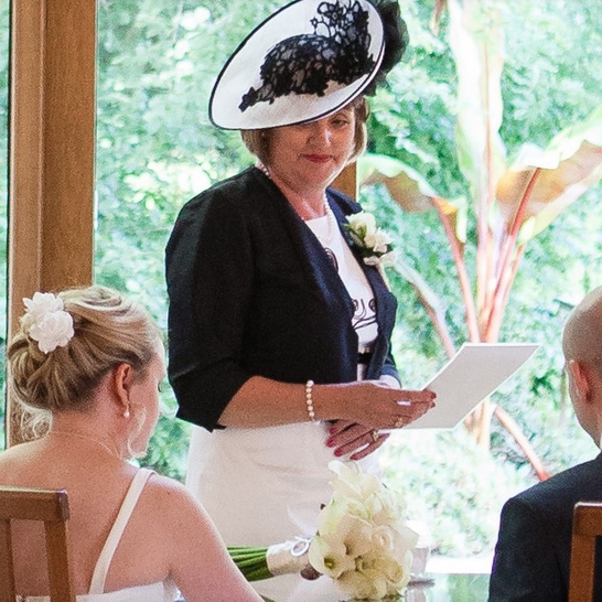 By choosing a wedding celebrant, the choices for your marriage are almost never ending. Click to find out more about making your big day special.